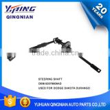 Steering Parts U-Joint For Dodge Dakota Durango , Steering Shaft Supplier OEM:52078808AD