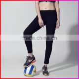 Wholesale Custom Black 2016 Girls Womens Wearing Fabric Sexy Sports Yoga Pants                                                                         Quality Choice                                                     Most Popular