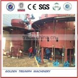 oil extractor/good quality oil extractor with big capacity /Oil extractor to extract the oil from the cake