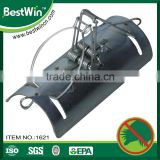 BSTW ISO9001 factory scissors galvanized steel mole gopher trap