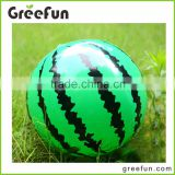 Cute Designs Swimming Beach Ball Games Kids Watermelon Shape Bouncy Balls For Wholesale New Hot Selling Beach Ball Toys
