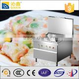 commercial induction electric kitchen aire range hood parts