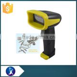 Saints-6800 USB/PS2 Laser USB rugged programmable Mini Handheld function of Barcode Scanner/Reader