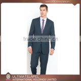 100% wool custom made slim fit top brand mens high quality suit for man                                                                                                         Supplier's Choice
