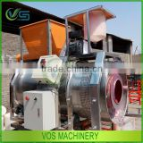 Massive plant carrot seed dressing machine, stainless steel carrot seed mixer machine hot sale