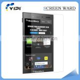 Japan material!!! Cheap Anti-glare Screen guard For Blackberry Z30, Matte Tempered Glass Screen Protector/