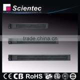 High Efficiency Remote Control Far Infrared Aluminium Panel Heater CB,CE,GS,IP24 Approved