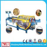 Used in rope making industries with sisal fiber as raw material 2 Spindle Spining Machine