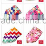 Infant & Toddlers Clothing baby bibs- nanofibers baby bibs triangle baby bib triangle head scarf