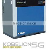 INQUIRY ABOUT Kobelco brand Oil Injection Screw Compressor SG Series compressor SG37 SG45 SG22 SG15 SG55 SG75 Hot sale