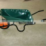 China high quality wheel barrow direct factory with solid wheel, pnuematic wheel ,PU foam wheel , professional tecnical service