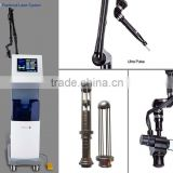 Med-870+ 2015 hot sell ablative fractional laser pain relief instrument USA Coherent metal tube
