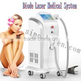 Discount price! Beauty salon equipment hair removal diode laser korea machine with 808nm wavelength
