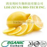 China Manufacturer supplies Lemon extract Essential Oil from LISI herb