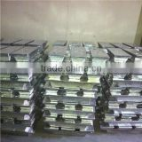 factory Pure Tin Ingot 99.90% 99.95% 99.99% hot sale/11