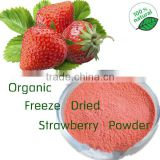 Manufacturer Supply High Quality strawberry flavor extract powder/strawberry extract powder/strawberry jelly powder