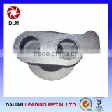 OEM Custom made precision manufacturing iron casting parts agricultural machinery castins