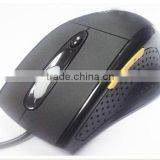 USB 6D optical wired laser gaming mouse