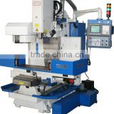 330*1370mm Table Size / CNC Milling Machine / KBM-1354B