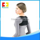 Clavicle Posture Support Brace and Upper Back Posture Corrector for Fractures + adjustable