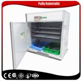 Poultry Egg Incubator Machine 528 Chicken Eggs Incubator for Sale