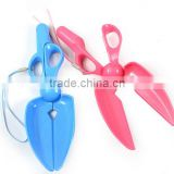 Pet Dog Waste Scissor Pooper Scooper Sanitary Tool Pickup Tools