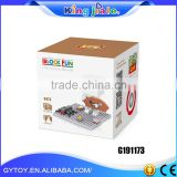 Hot sale top quality best price cheap popular wooden toys , wooden block , block toys