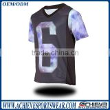 All nation team custom soccer jersey, kid soccer jersey sublimated cheap football shirt thai quality soccer wear