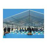 Luxury Large Promotional Canopy Tent Aluminum Alloy For Parties / Events