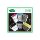 130ml Replacement Pigment Ink Cartridges For HP72  HPT1100 , BK Y M Color