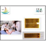 Home beauty equipment,PI ployimind film heater ,resistant heating film