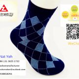 OEM socks ,men socks ,fashion cotton socks for spring ,summer,autumn,winter