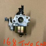 GX160 water pump Carburetor /168f engine spare parts carburetor