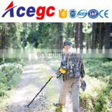 Metal Detector Best Price Waterproof Detector De Metais Underwater Gold Metal Detector Treasure Hunting