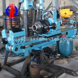 Full hydraulic power head tunnel drilling rig(300m), drill machine,geological drilling rig,mining core drilling machine
