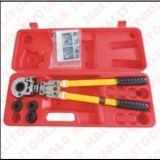 JT-1632 mechanical pipe crimping tool for 16mm-32mm