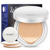 faceMake up Air Cushion Moisturizing Foundation Air-permeable Natural Private Label Waterproof BB Cream For Face