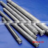 THE 30 YEARS EXPERIENCED MAKER! Reaction Sintering Si3N4 Silicon Nitride Tube And Pipe,Rod