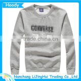 2015 gold supplier brand name hoody