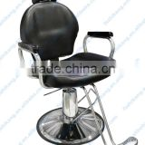 New Black Fashion All Purpose Hydraulic Recline Barber Salon Chair Shampoo