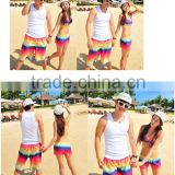 Custom swimming board shorts men's summer beach pant                                                                         Quality Choice
