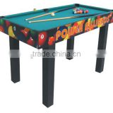 mini billiards table/pool table/billiard table/waterproof pool table/foldable pool table