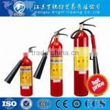 2015 New 9kg abc dry powder fire extinguisher manufacture