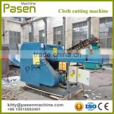 Easy operation Glass fiber chopper machine, Yarn cutting machine, Old cloth recycling machine