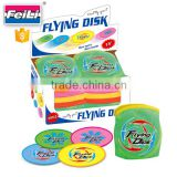 buy toys from china flying spinnng frisbee toys disc golf foldable flying disc