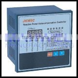 Reactive Power Compensation Controller