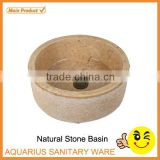 made in china natural stone bathroom toilet cabinet washing basin                                                                         Quality Choice