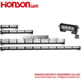 41'' LED Low-profile alumimun alloy Body Traffic Directional Warning Light Bar HTA-41(1W or 3W LEDS)