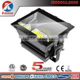Most Powerful Outdoor IP65 1000 watt LED Flood Light for Stadium/Football Field/Tennis Court
