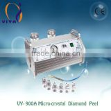Crystal Dermabrasion crystal polishing machine Beauty Machine